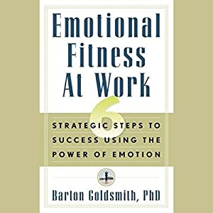 Emotional Fitness at Work Audiobook