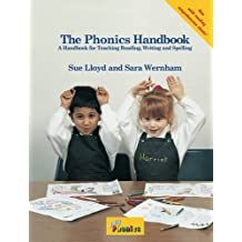The Phonics Handbook: in Precursive Letters (BE)