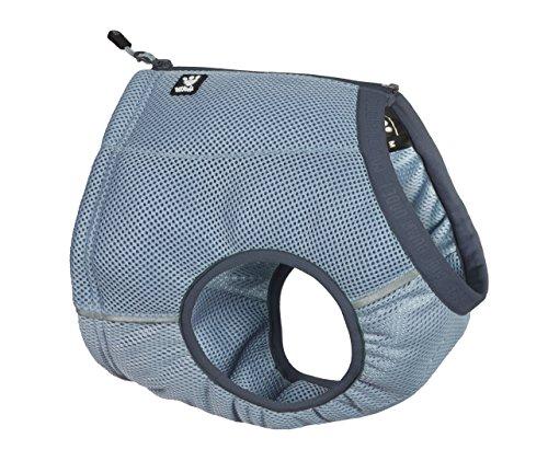 digPets Hurtta Collection Cooling Vest Harness for Pets, Med