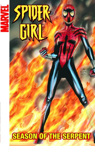 Spider-Girl - Volume 10: Season of the Serpent (v. 10)
