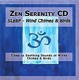 SLEEP - Wind Chimes & Birds