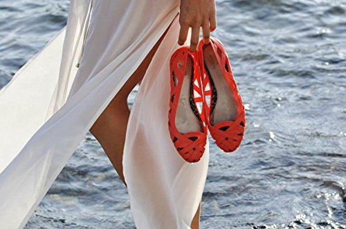 GenialES Pareo de Playa Túnica Larga Bikini Cover Up Vestido Cubierto de Bañador Mangas Longitud 143cm Blanco