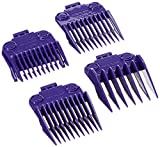 Andis 01410 Master Dual Magnet Small 5-Comb Set