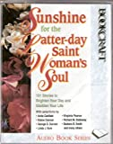 img - for Sunshine for the Latter-day Saint Woman's Soul book / textbook / text book