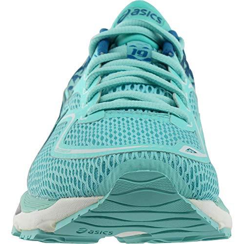 Frauen Blue Blau Asics Cumulus® Aruba 8888 19 Blue Schuhe Aruba Gel Tile Turkish dxxFqzBg