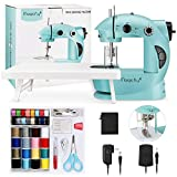 Magicfly Mini Sewing Machine with Extension