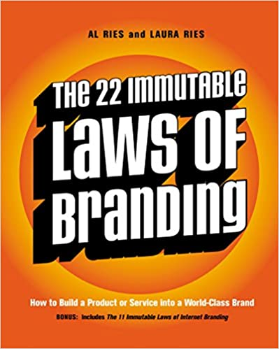 Amazon the 22 immutable laws of branding how to build a amazon the 22 immutable laws of branding how to build a product or service into a world class brand ebook al ries laura ries kindle store fandeluxe Choice Image