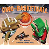 Dino-basketball (Carolrhoda Picture Books)