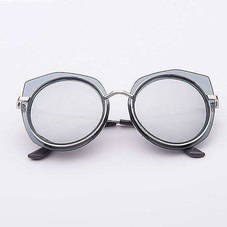 YRE Gafas de Sol de Chico, Moda Personalidad Resina bebé ...
