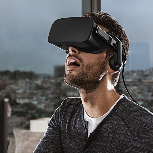 Oculus Rift + Alienware Oculus Ready X51 R3 i5 8GB Desktop PC Bundle [Bundle is Discontinued]