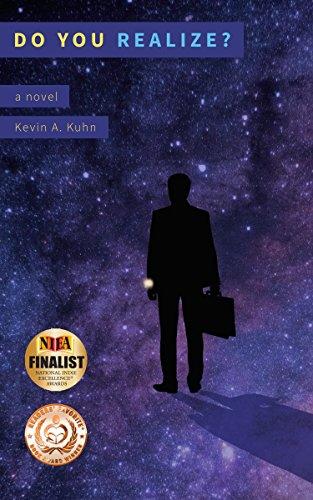 Book cover image for Do You Realize?: A Novel