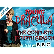 Young Dracula - The BBC Series: The Complete Fourth Season
