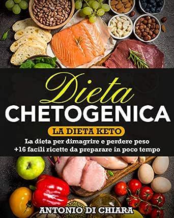 libro dieta chetogenica pdf gratis