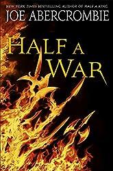 Half a War (Shattered Sea Book 3)
