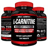 L Carnitines - Best Reviews Guide