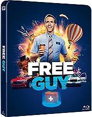 Free Guy - Steelbook [Blu-ray]