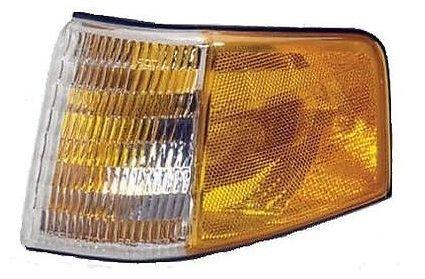 88 89 90 91 92 93 94 Ford Tempo Driver Cornerlight 88-94 Mercury Topaz Not OEM