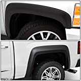 Factory Style Paintable Wheel Fender Flares