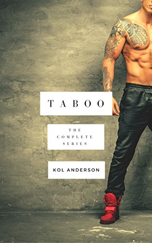 TABOO: THE COMPLETE SERIES