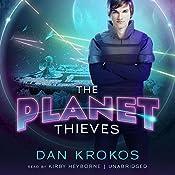 The Planet Thieves | Dan Krokos