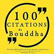 100 citations de Bouddha |  auteur inconnu