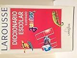Larousse Diccionario Escolar Ilustrado Junior 9789706073938