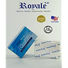 Authentic Royale L-Gluta Power Soap with Glutathione & Vit. E by ROYALE BEAUTY