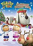 Tt: Christmas Pr Time