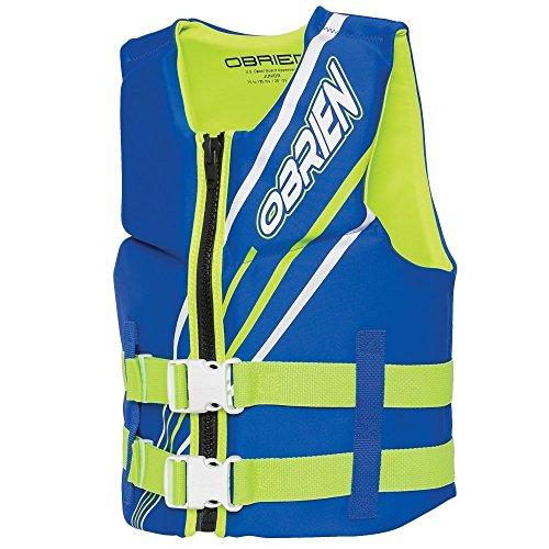 - O'Brien Boys Junior Neoprene Life Vest