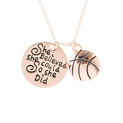 Amazon.com: Sportybella Collar de baloncesto, baloncesto ...