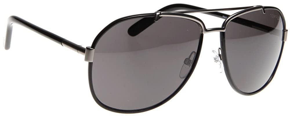 b356f30560 Amazon.com  Tom Ford Miguel FT0148 09A Sunglasses