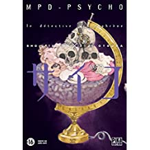 MPD PSYCHO T.22