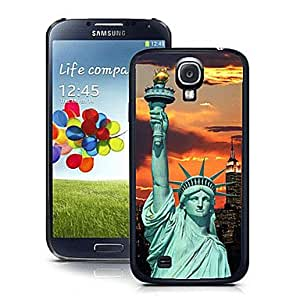 Estado de la libertad del caso del patrón del efecto 3d para Samsung 9500