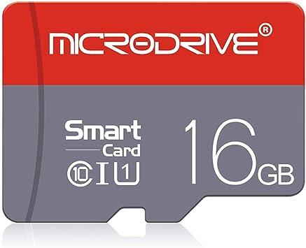 JYL Tarjeta de Memoria Micro SD de 8GB / 16GB / 32GB / 64GB ...