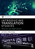 Introducing Translation Studies 4th Edition