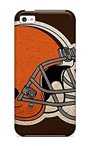 fenglinlinclevelandrowns NFL Sports & Colleges newest iphone 5/5s cases 5607903K359607526