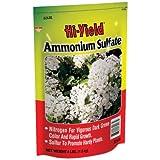 Hi-Yield Ammonium Sulfate 4LB AMMONIUM SULFATE