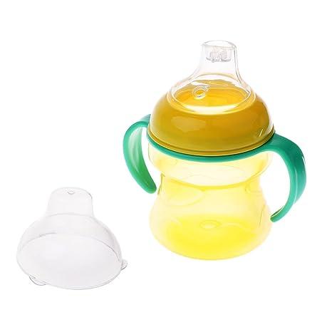 Agarre Copas Botella Agua Non Sorber Sharplace Con De Juguetes Para 0N8wPXnOk