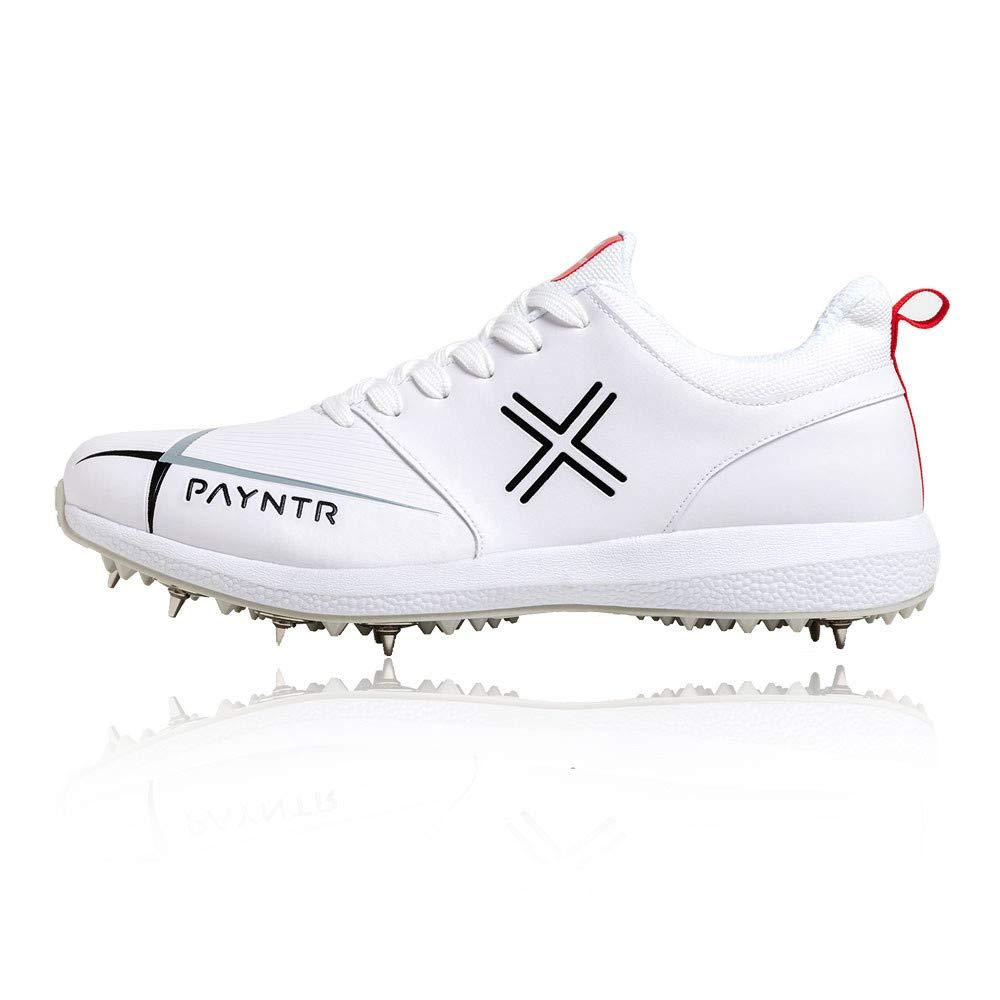 Payntr V Junior Cricket Spikes SS19