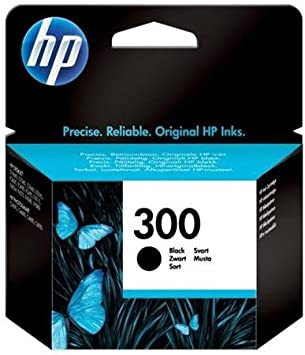 Original Tinte Hp 300 No300 Nr 300 Cc640ee Cc640eeabb Cc640eeabd Cc640eeabe Cc640eeabf Premium Drucker Patrone Schwarz 200 Seiten 4 Ml Bürobedarf Schreibwaren