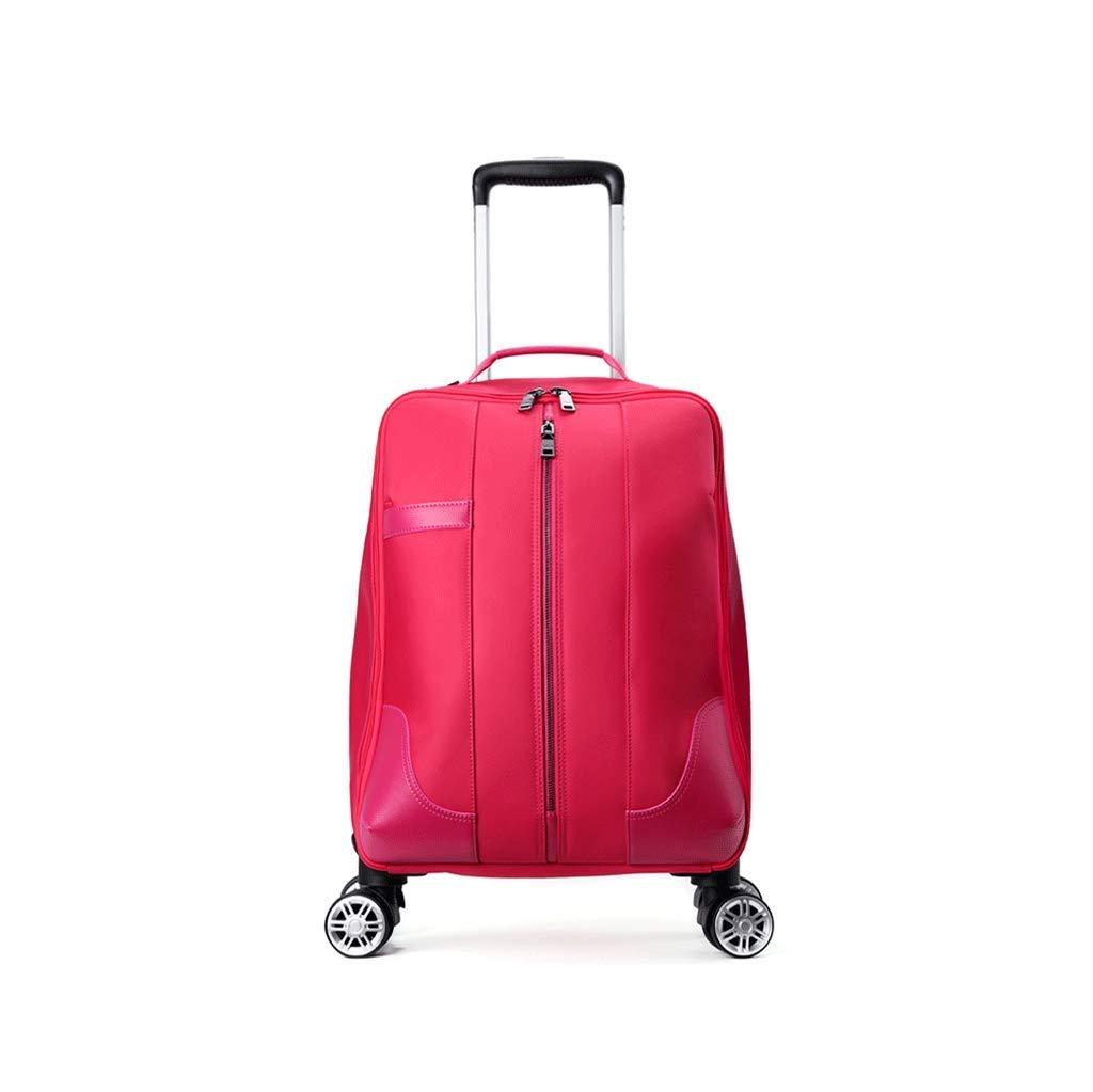 実用的なスーツケース バックパックトロリーバッグトラベルバッグ防水ユニバーサルホイールトロリー軽量多機能軽量で実用的 B07T63G8Y2