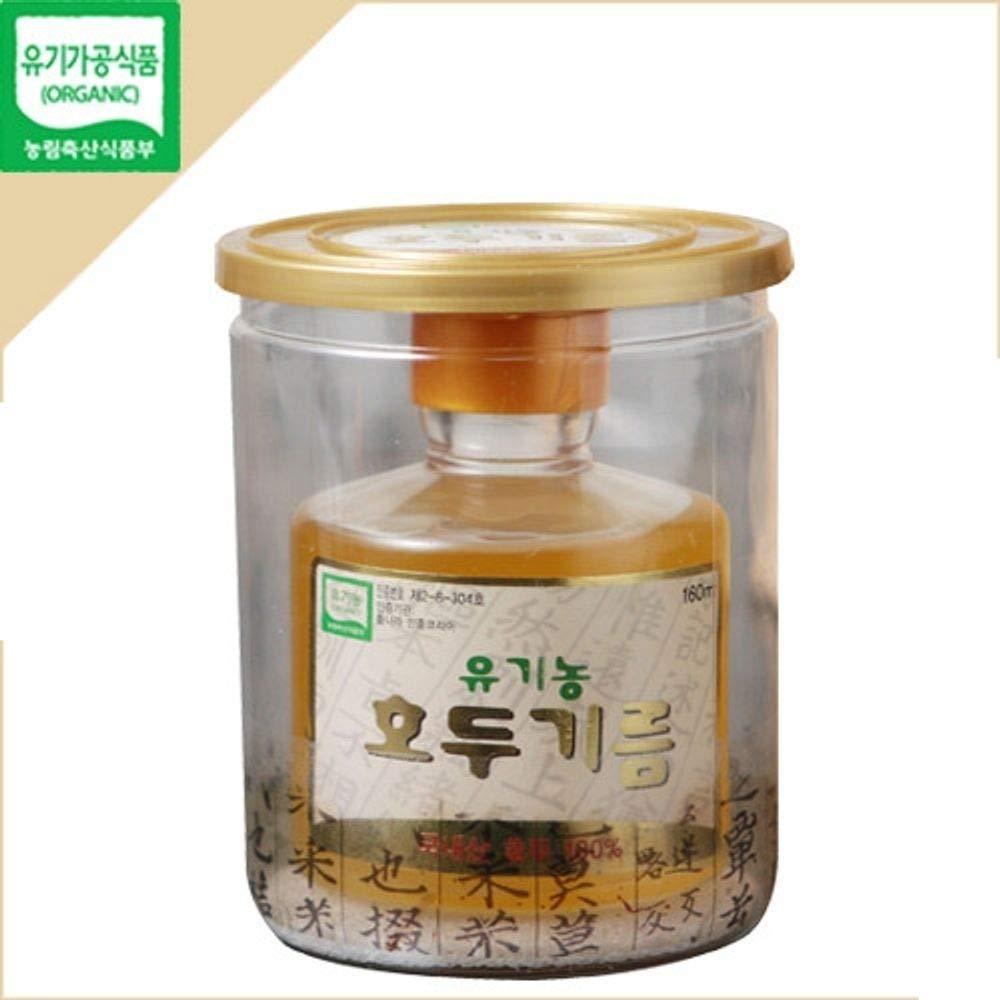 Walnut Oil 160ml, Product of Korea