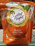 Crystal light peach tea sticx 16 ct (pack of 6)