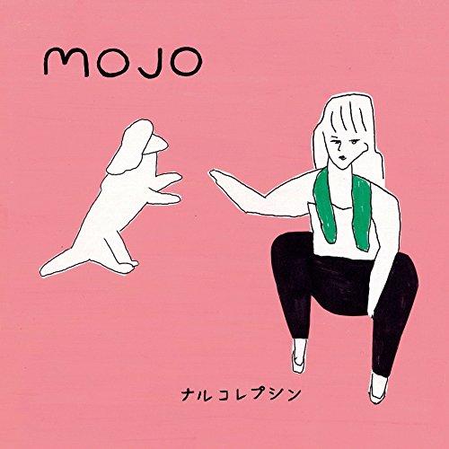ナルコレプシン / MOJO
