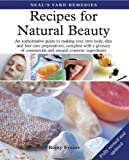 Neal's Yard Remedies Recipes for Natural Beauty (Neals Yard Remedies)