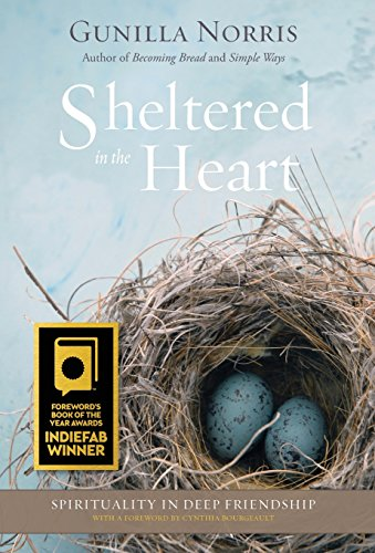 Sheltered in the Heart by Homebound Publications