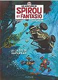 """Afficher """"Spirou et Fantasio n° 55<br /> La colère du Marsupilami"""""""