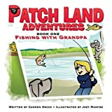 img - for Patch Land Adventures book / textbook / text book