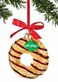 Department 56 Girl Scouts of America Caramel Cookie Delight Ornament, 3.5 inch