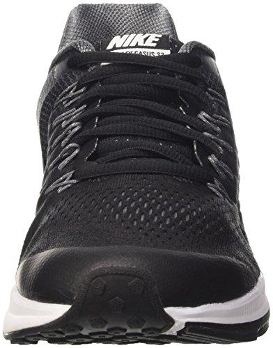 mtllc blck negro Slvr Nero Mtllc wlf Gry Blck cl Sportive Gry Scarpe Nike Gry Bambino agF5qwP7